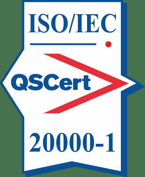 QSCert ISO_20000