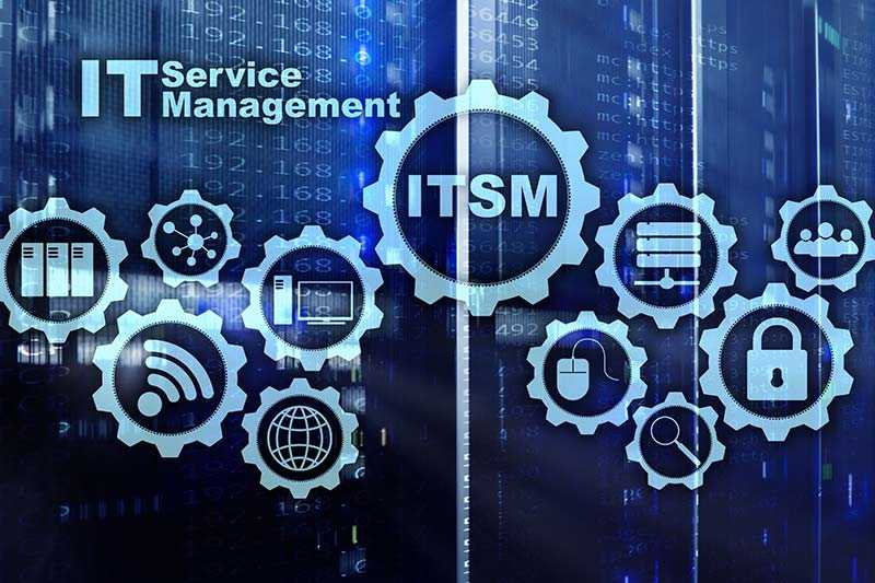 itsm iso20000